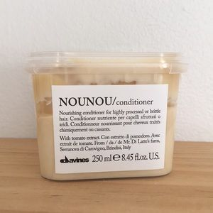 Davines Nounou Nourishing Conditioner for Hair